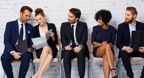 3 Things to Do to Stand Out from Other Candidates During an Interview