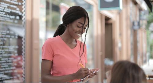 Developing Customer Experience Strategies