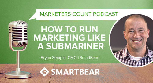 Podcast: #RunMarketing Like a Submariner