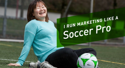 How Thao Ngo Runs Marketing Like a Soccer Pro