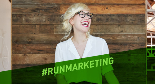 Run Marketing… So You Can Do More Marketing