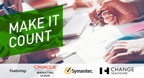 Webinar Recap: How To Accelerate Marketing Performance Through More Effective Budgeting and Planning