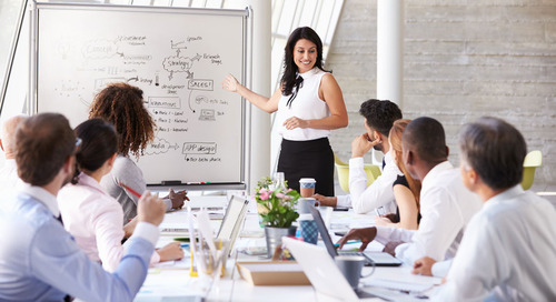 5 Fantastic Strategies to Win Corporate Buy-in for Your Marketing Plan