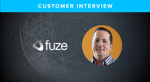 How Fuze Got Their Marketing Planning Groove Back