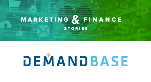 Marketing & Finance Story: Demandbase