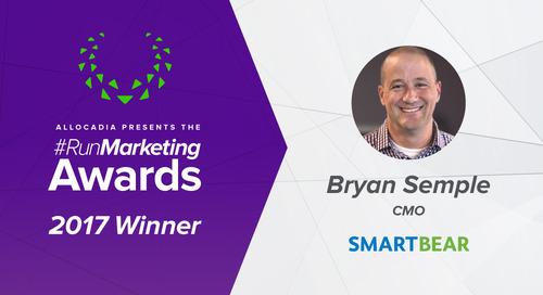 Bryan Semple, SmartBear