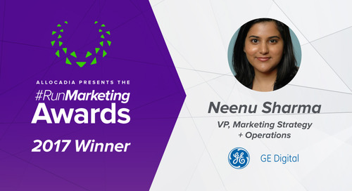 Neenu Sharma, GE Digital
