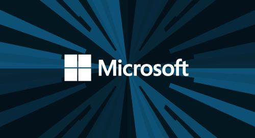 Microsoft's Journey to Marketing ROI