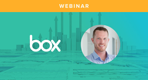 How Box Doubled Marketing ROI Without Increasing Budget