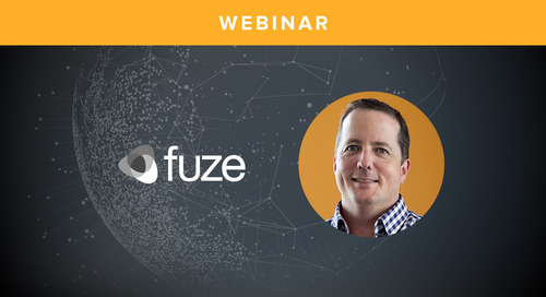 Marketing Planning Master Class: Ken Evans from Fuze