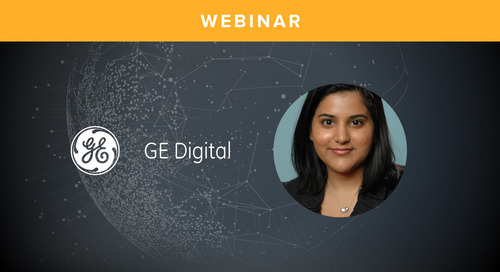 Marketing Planning Master Class: Neenu Sharma from GE Digital