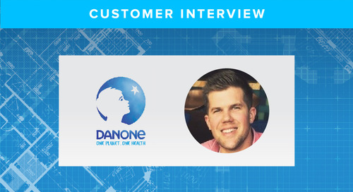 How I Plan: Kyle Watts of Danone