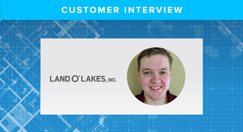 How I Plan: Cal Gibbons of Land O'Lakes