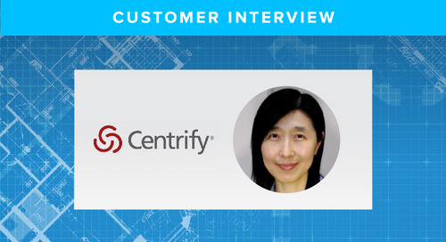How I Plan: Linlin Li of Centrify