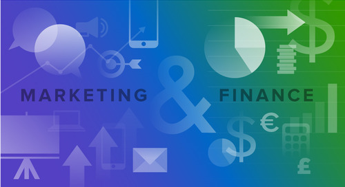 Finance and Marketing: Partners in Growth