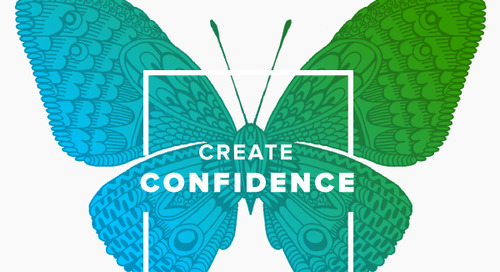 How do you create confidence? Allocadians of the year weigh in