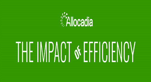 The Impact of Efficiency