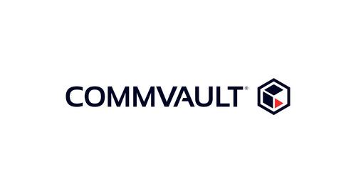 Case Study: Commvault