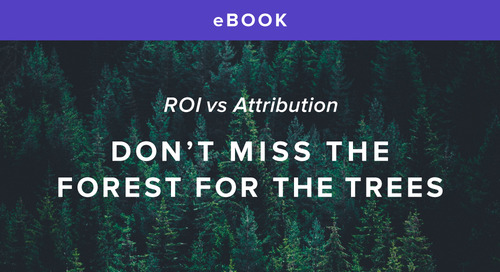 ROI vs Attribution