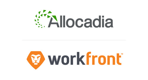 Workfront Chooses Allocadia to Optimize Marketing ROI