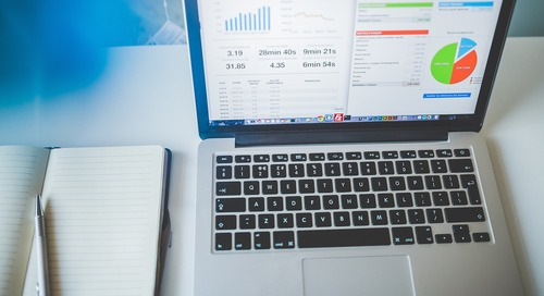 B2B marketers seek more streamlined approach to marketing tools, cite the need to focus more on clients and customers
