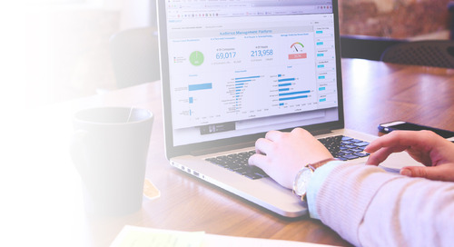 Study: B2B Marketers See Most Value in CRM tools