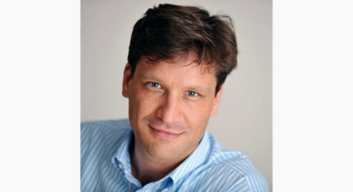 Interview with Doug Bewsher, CEO at Leadspace