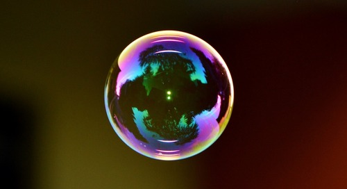 We're in a MarTech Bubble. Here's How to Choose the Right Tools