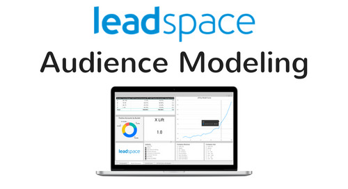 Leadspace Audience Modeling