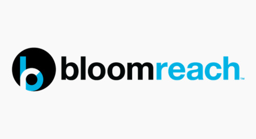 BloomReach Sources 78% of Net-New Pipeline with Leadspace