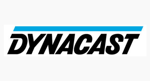 Dynacast Takes Outbound Marketing to the Next Level with Leadspace