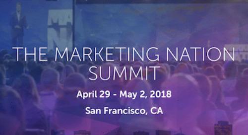Marketing Nation Summit (San Francisco)