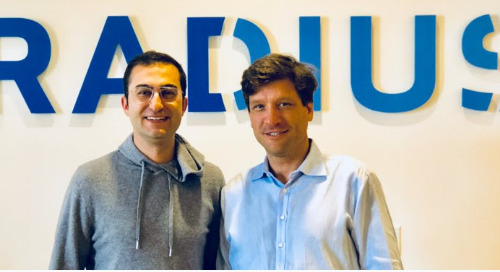 Marketing analytics startups Radius and Leadspace are merging to beat out Salesforce