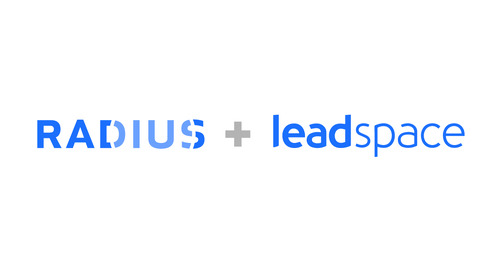 Radius Merges With Leadspace To Form Enhanced B2B Intelligence Platform