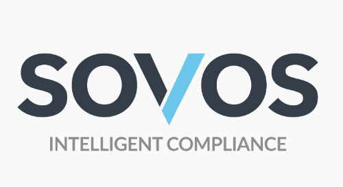 Sovos Increases Win Rates by 55% Using Leadspace Predictive Modeling