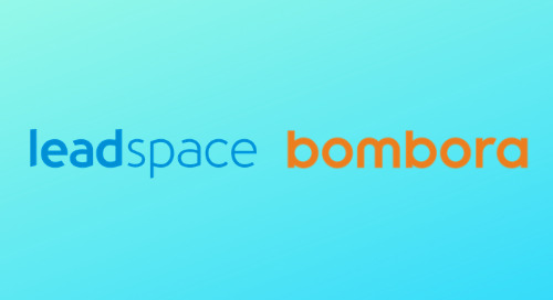 Leadspace-Bombora Partnership Drives Faster, Better-Quality Pipeline for B2B Sales and Marketing