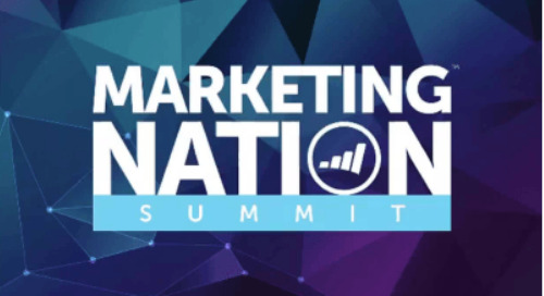 The Marketing Nation at Adobe Summit - March 2019