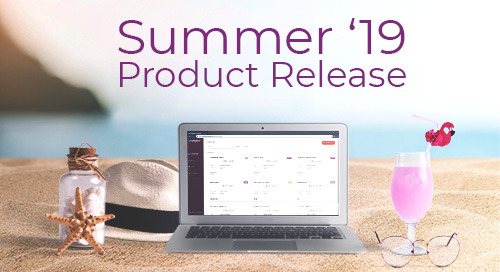 Leadspace Announces Summer 2019 Release Including General Availability of Leadspace On-Demand and SmartForms