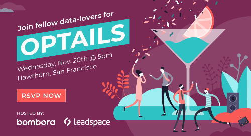 OpTails With Bombora (at Dreamforce and OpsStars) - Nov 20, San Francisco
