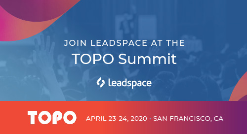 TOPO Summit - April 23-24