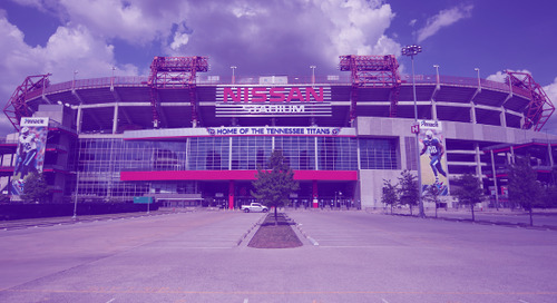 Join Extreme at Nissan Stadium for our Titans Mobility Summit!