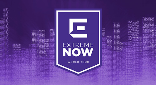 As November Rolls In, So Does Extreme NOW!