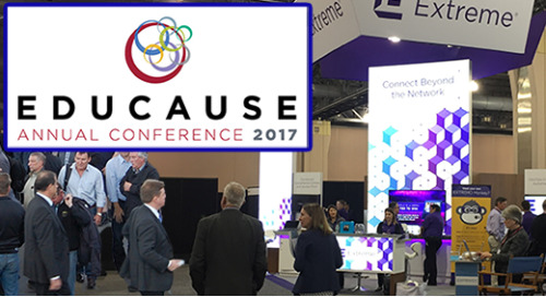 Educause 2017: Top Trends and Concerns For Higher Education IT