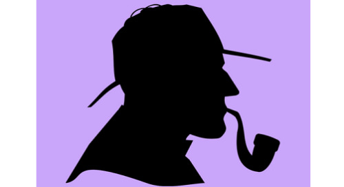 Think Like Sherlock Holmes About Network Remediation