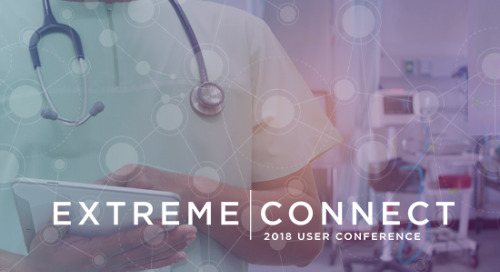 Learn From Doug McDonald and Other Healthcare IT Experts at Extreme Connect
