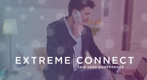 Packers' Wayne Wichlacz & More Hospitality IT Peers to Share Knowledge at Extreme Connect!