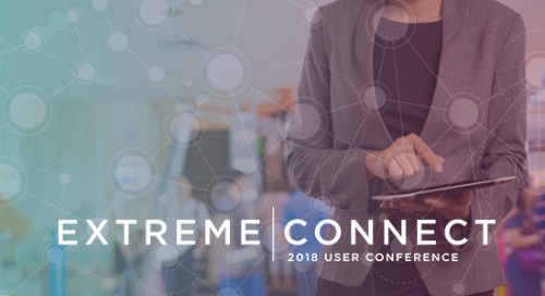 Learn from Your Peers at Extreme Connect! Meijer's Randy McClary & More Retail & Transportation Experts Will Facilitate Birds of a Feather