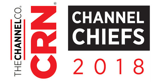 Triple Win for the Channel Team! Bob Gault, Gordon Mackintosh and Paige Powers Recognized as Top Channel Chiefs by CRN