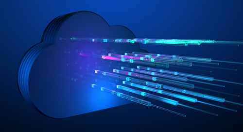 Enterprise Hybrid Cloud Connectivity Options