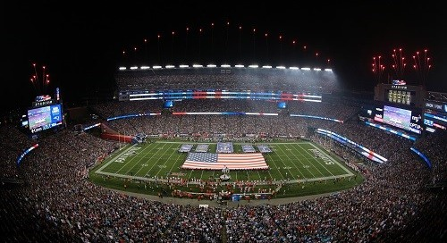 The Importance of Connecting with Our Fans on Game Day: Insights from The New England Patriots VP of Content